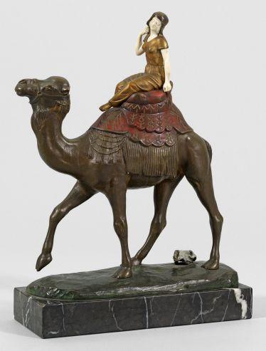 Georges Morin #porzellan #skulpturen #keramik #bronze