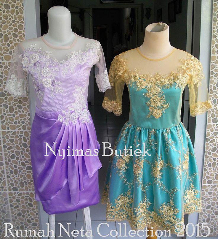 #lovelydress#minidress#dressnatal#gownnatal#partygown#minigown#rumahneta#penjahitkebaya#madebyorder