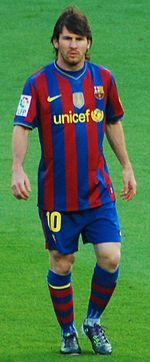 List of FC Barcelona records and statistics - Wikipedia, the free encyclopedia