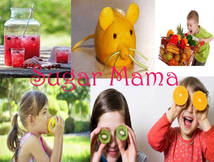 Ιδιότητες και χαρακτηριστικά φρούτων Νο 2