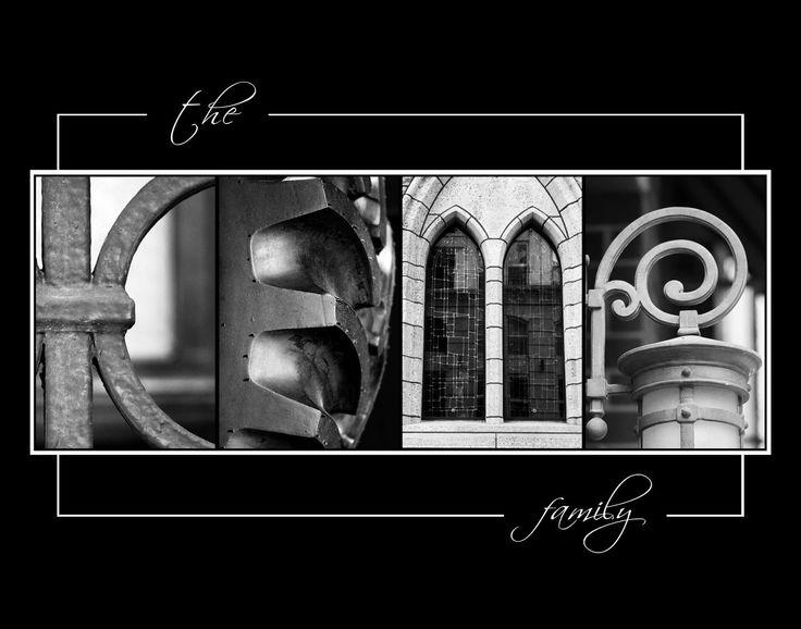 32 best Alphabet Architecture images on Pinterest ...