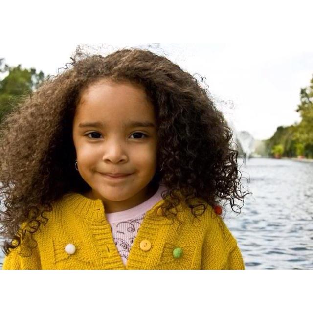 102 Best Natural Hair Images On Pinterest Children Hair