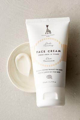 Sophie La Girafe Baby Face Cream White One Size Fragrance #AnthroFave