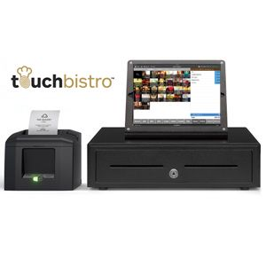 TouchBistro Hardware