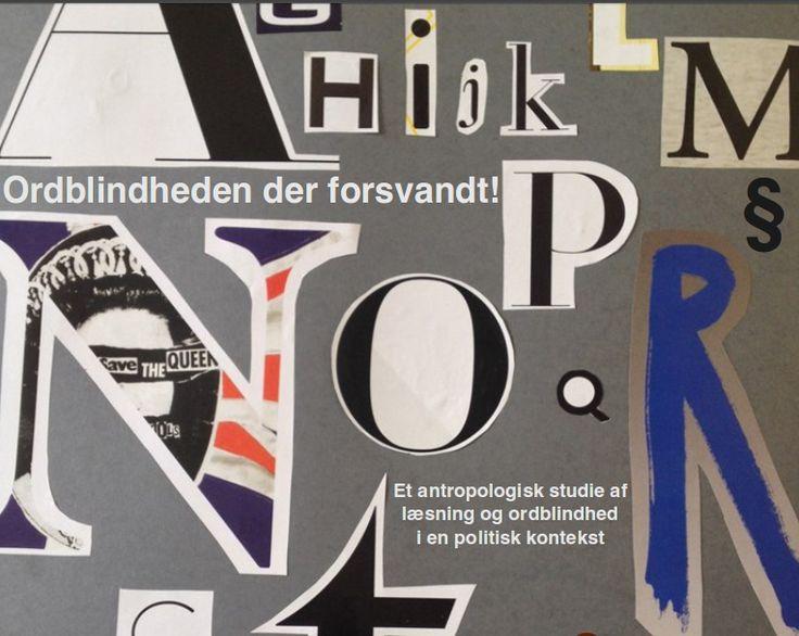 #skolechat #ordblind Ordblindhed der forsvandt åbner som pdf http://www.nota.nu/sites/default/files/Speciale.pdf