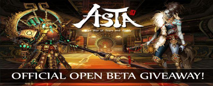Studio Webzen wydawca darmowej gry MMORPG ASTA, przy okazji dzisiejszego startu otwartych beta testów swojej najnowszej produkcji, przygotował dla Polskich fanów specjalne kody bonusowe do wykorzystania w grze.