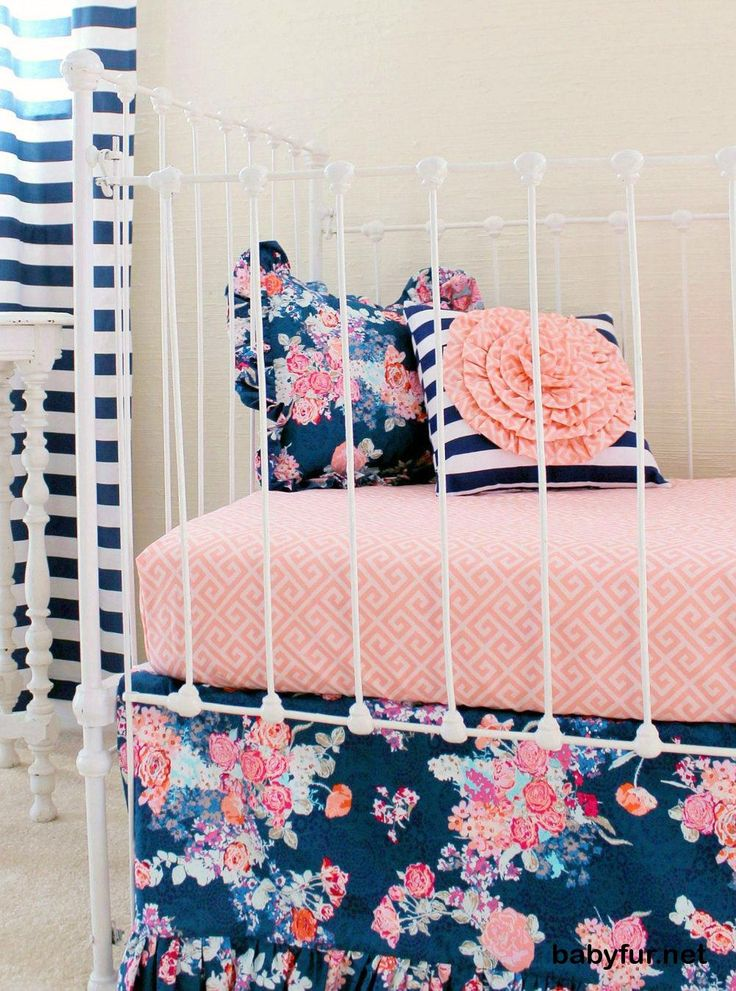 Baby Girl Bedroom Gifts: 1000+ Ideas About Nursery Bedding On Pinterest