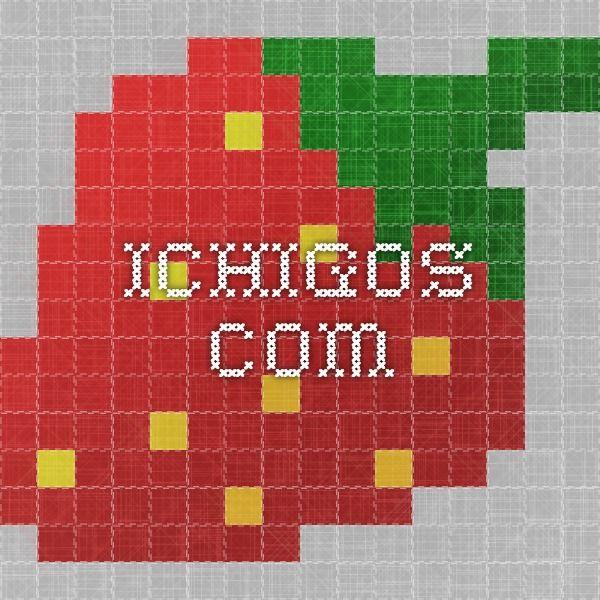 ichigos.com Sheet music for Animes