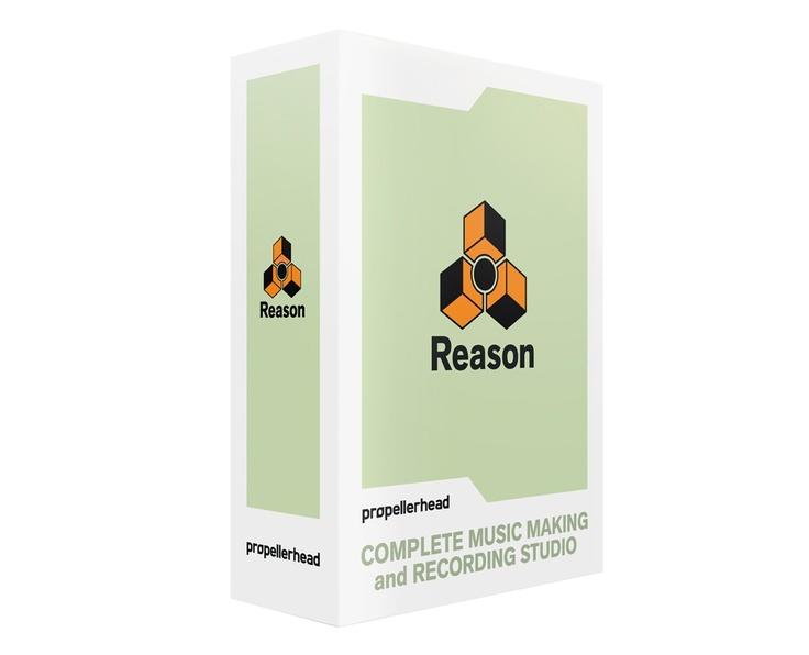 Reason (Propellerhead)
