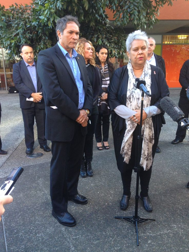 Twitter Moments: Indigenous leaders unite in calls for election recognition