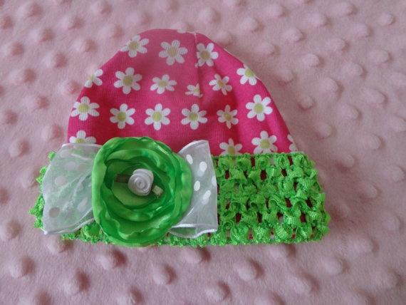 Infant Hat new baby girl hat stretch headband by Sassydoodlebaby, $8.99Girls Generation, Hats Stretch, Infants Hats, Baby Hats, Baby Girls Hats, Sassydoodl Baby, New Baby Girls