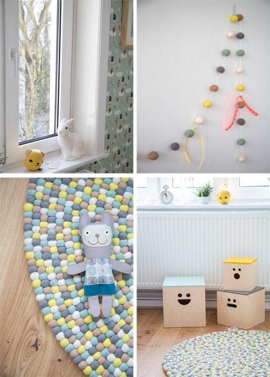 #Baby Boy's #Nursery #babykamer | decor8
