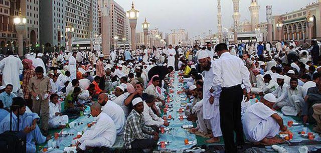Ramadan and self-development