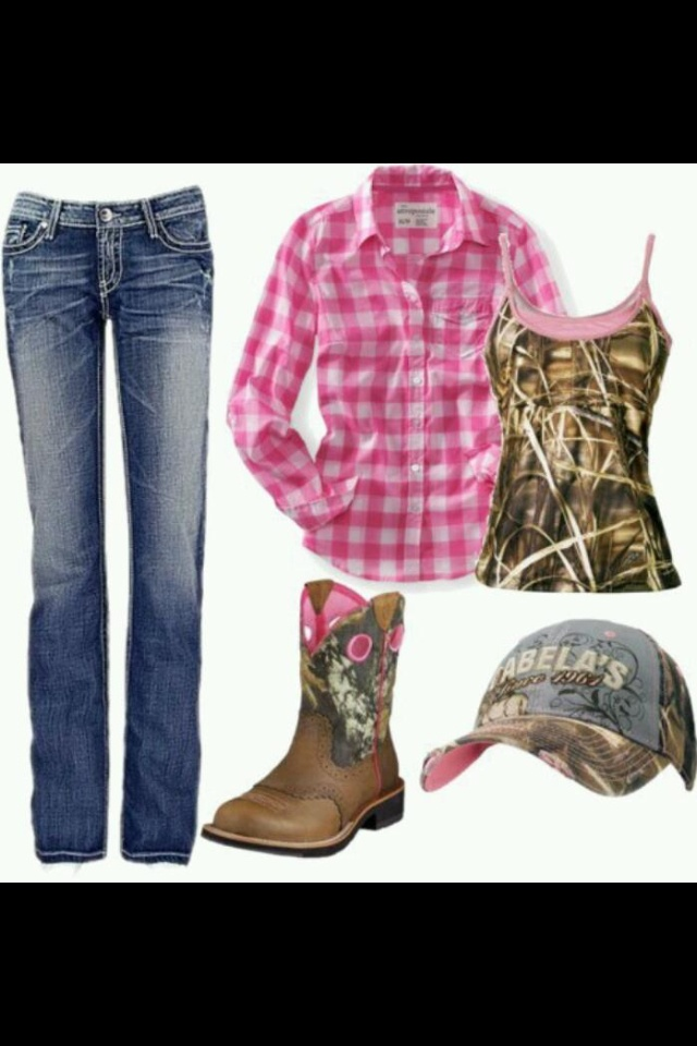 So Cute Country Girl Clothes Fashion Pinterest
