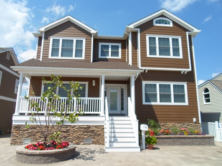 Good August 2014 Home Of The Month: Two Story, 5 Bedroom Home; Square Footage:  2,700; Builder: Garden State Modular Homes; Manufacturer: Apex Custom Homes;  ...