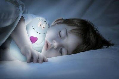 Supercute sleeplight