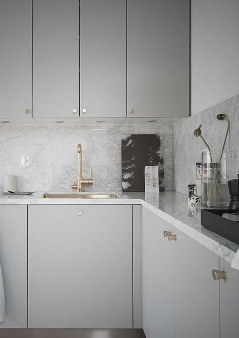 Ideas For Painted Kitchen Cabinets Check The Image For