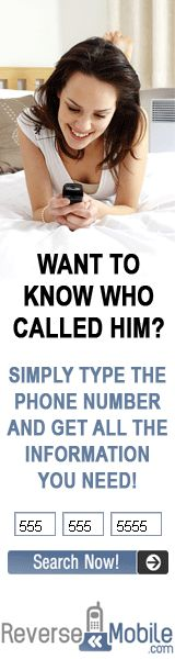 How Do You Find Out Who Is Calling You | Find Where A Cell Phone Is. If you have ever wondering who keeps calling you or who keeps calling your spouses phones, it's a very simple procedure to find out. Simply go to our site and search a harassing or annoying phone number thru our database and watch what turns up. You might be surprised at just who is calling that phone???