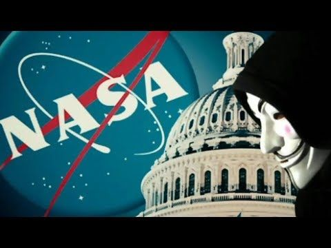 Anonymous Says NASA is About to Announce Evidence of Alien Life - YouTube