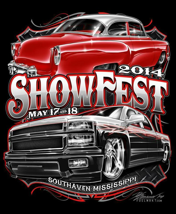 17 Best Images About Houston Art Car Parade On Pinterest: SHOWFEST Show. Southaven, MS May 17-18 Catch The Mad Gear