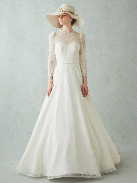 Cli'O mariage(クリオマリアージュ)  JUNKO YOSHIOKA B011WW257