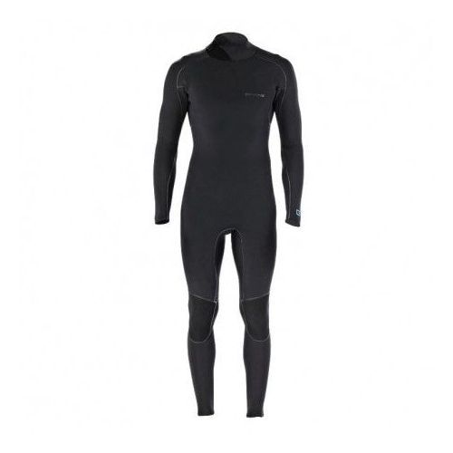Vêtement idéal: Combinaison dont l'épaisseur s'adapte en fonction de la température de l'eau