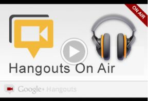 Hangouts On Air Studio Mode: Musicians Stream, Google, Studios, Garage, Launches Studio, Stream Concerts