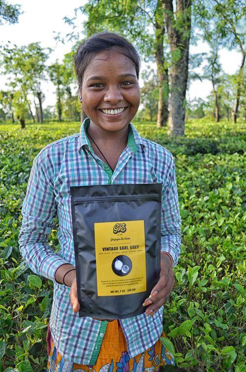 #tea #EarlGrey #looseleaf #assamtea Buy best quality Vintage Earl Grey Tea Online at great prices.
