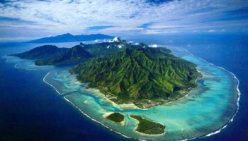 Visiting the French Polynesian Islands