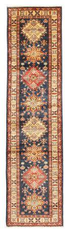 Kazak szőnyeg AMZN849 72x285 Honnan Pakisztán - CarpetVista ebben is sok a bordó?