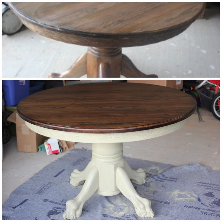 Upcycled Vintage OAK table with gorgeous claw feet 2 in  : 27d4bd94e614c0cfb57857c0a06c08e9 from www.pinterest.com size 736 x 736 jpeg 65kB