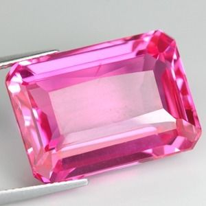 Topacio rosa