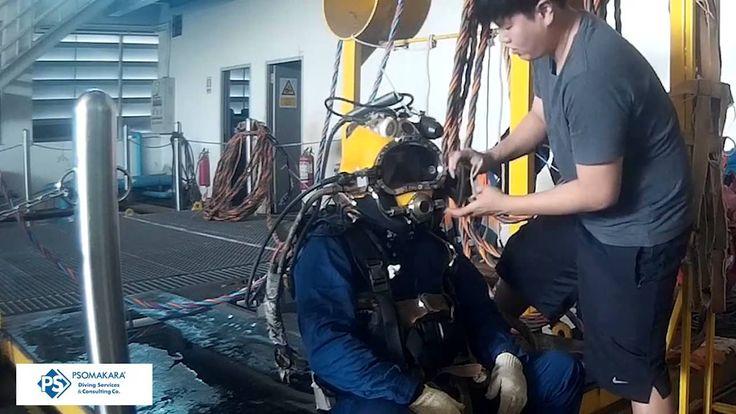Welder performance qualification, WPQ Lloyd's Register, underwater welding