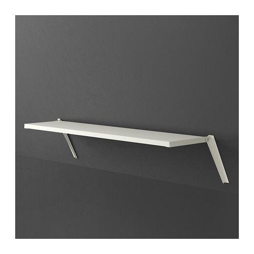 Best 25 Ikea Shelf Brackets Ideas On Pinterest Ikea