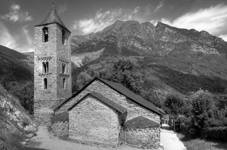 Catalan Romanesque Churches of the Vall de Boí, Italy