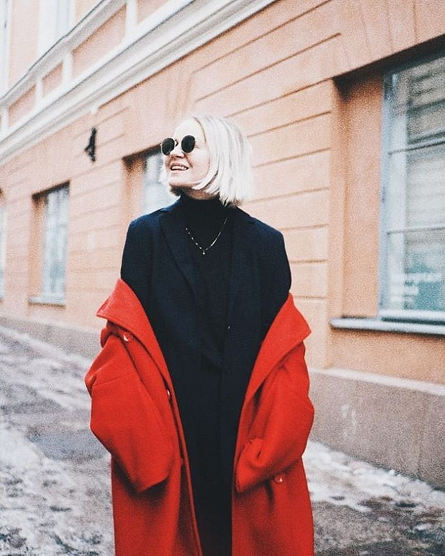 Mun ilme kun kuulen että sääennuste lupaa kevättä ja voin hyvästellä kaikki talvitakit  vika talviasu blogin puolella jos joku vielä kaipaa talviasuinspiraatiota  mä oon ainakin jo valmis kevääseen!  Photo by @camillaczakan #fashionstatement #moreontheblog . . . . . . . . #hmxme #whatiwore #outfitoftheday #outfitpost #nouwfinland #nouwinfluencer #nouwoutfit #mystyle #nouwblogger #ootdfinland #outfitdetails #fashionblog #fashionblogger #suitedup #fashiondaily #instafashion #instastyle…