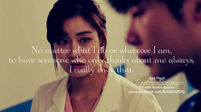 doctor stranger quotes - Google Search