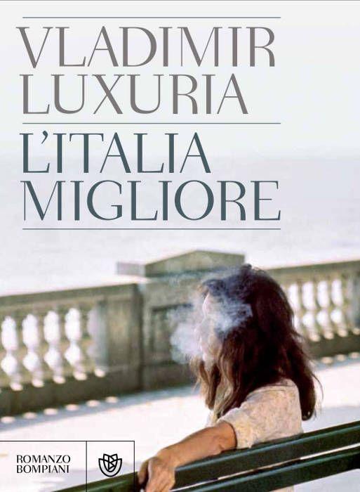 L'Italia migliore, Vladimir Luxuria presenterà il suo ultimo libro mercoledì 15 gennaio 2014 presso la Sala degli Specchi di Palazzo di Città a Bitonto (Ba)