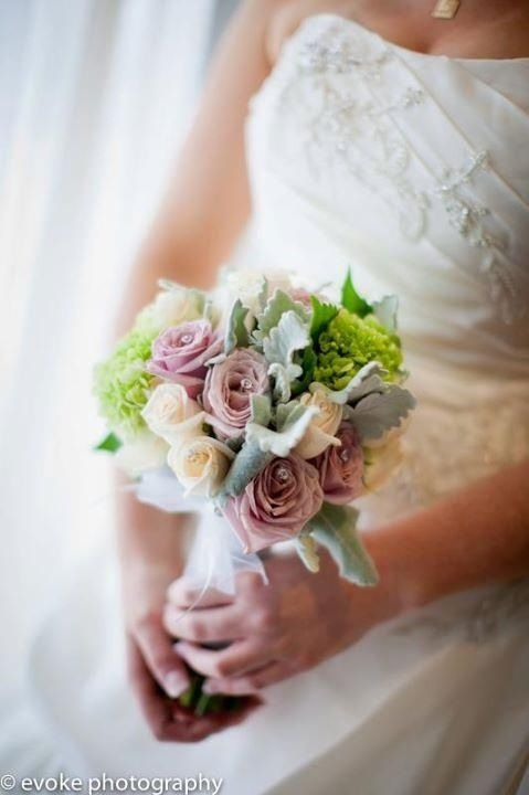 Krix wedding 2011 { Flowers by Sweet William Floral Creations }