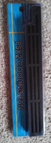Playstation 2 USB Cooling Cooler Fan NEW