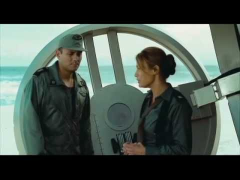 Starship Troopers 3 Clip - Bugs