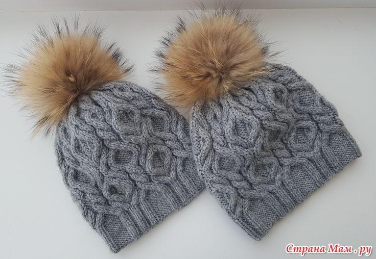 Любимые шапочки!