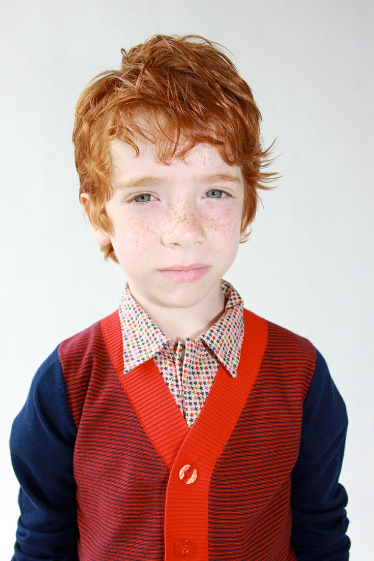 Red Dark Blue Boys Cardigan Kik Kid Kiddo Style