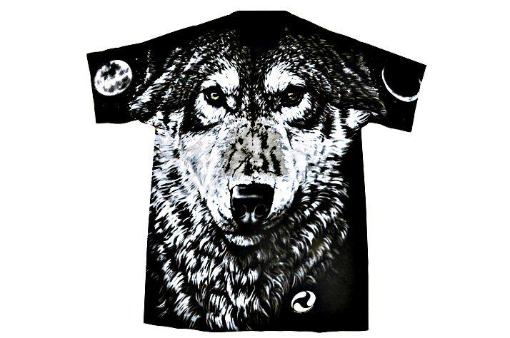 wolffront