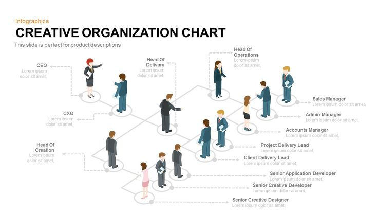 Organizational StructureOrganizational Chart DesignCorporation