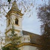 Római katolikus templom