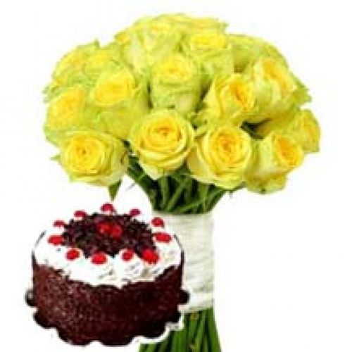 Cakes, Gifts or Flowers- Send fresh flower bouquet online from India. Flower N Cakes offer Online Flowers Delivery, birthday cakes, Mothers day cake & flowers online & Raksha Bandhan.