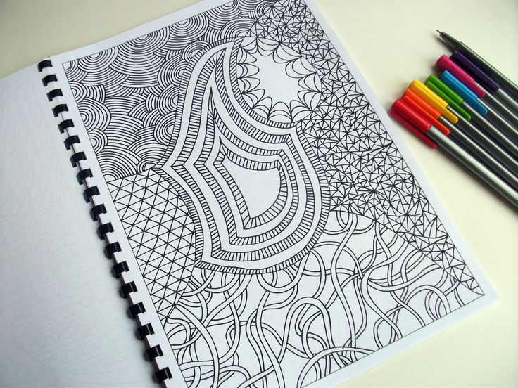 Colouring Pages For Dementia Patients 57 Best Images About Coloring Free
