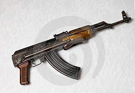 La kalachnikov, fusil d'assaut du quotidien ? - LA SOLUTION ECRITE : rédactrice à votre service