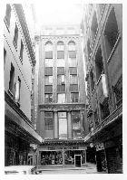 Majorca Building, Flinders Lane - from the J.T. Collins Collection. Photographs - eMelbourne - The Encyclopedia of Melbourne Online